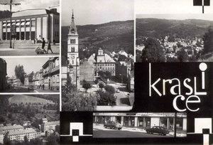 Historie vzniku  lesní správy Kraslice